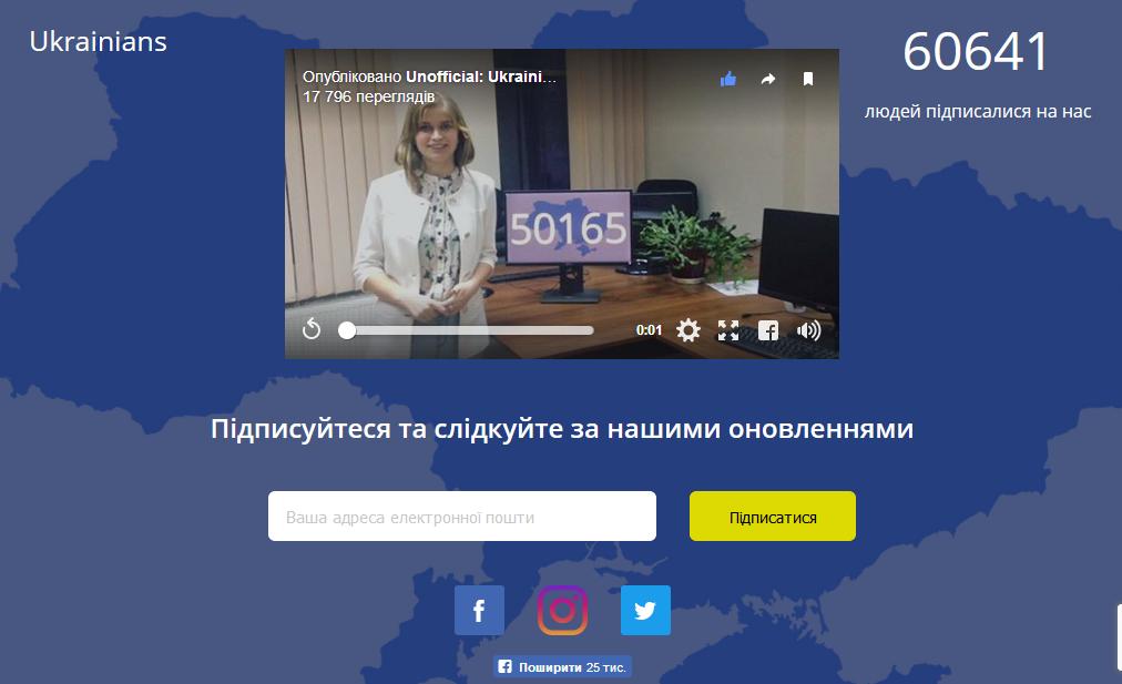 Facebook и Google+ увеличили аудиторию в Украине после блокирования российских сайтов - Цензор.НЕТ 894