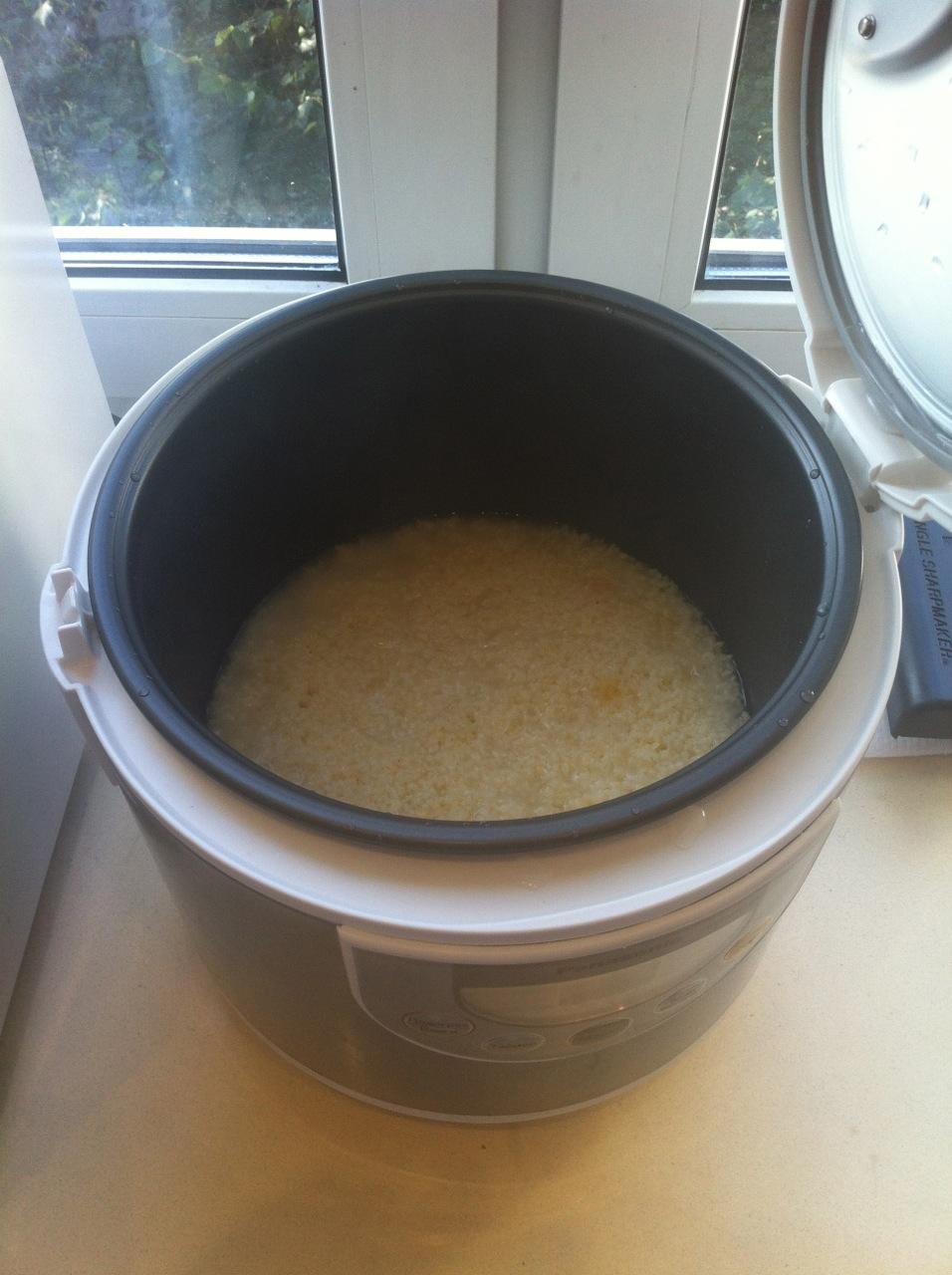 Овсяная каша на молоке в мультиварке поларис рецепты пошагово