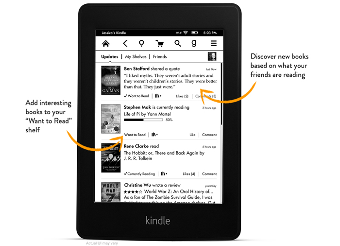 The Best Ebook Reader Reviews by Wirecutter  A New York